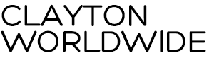 Clayton Worldwide logo